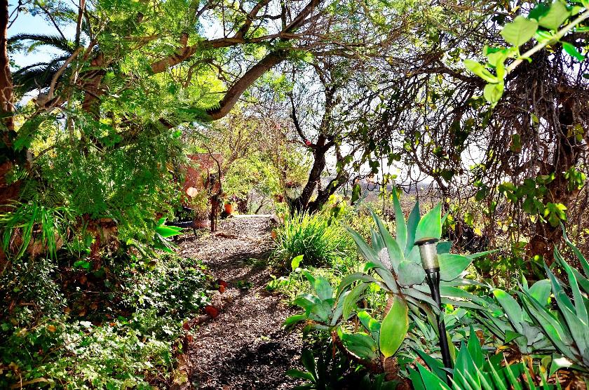 Lapalma Fee Ihr Ferienhaus Auf La Palma Reisen